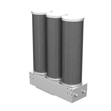Bora actief koolstoffilter set ULB3 voor Bora Professional of Bora Classic 2